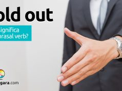 Hold Out | O que significa este phrasal verb?